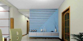 Những điều cần chú ý khi trang trí nội thất ở Huyền quan P2