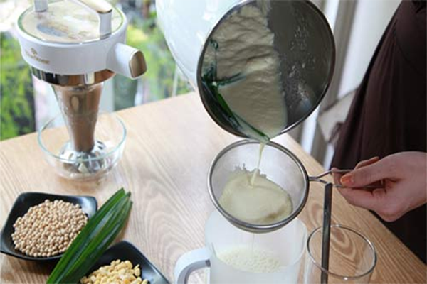 Uống sữa đậu nành có tăng cân không?
