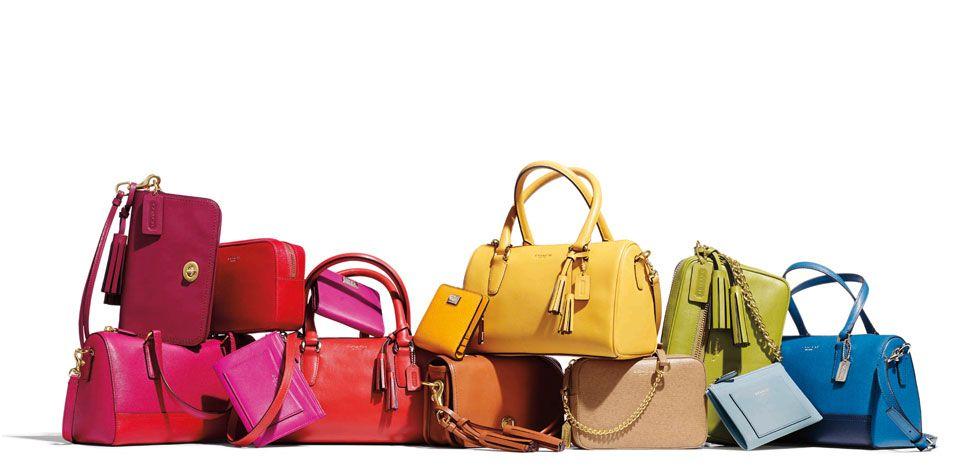 Túi xách - phụ kiện thời trang không thể thiếu với chị em phụ nữ