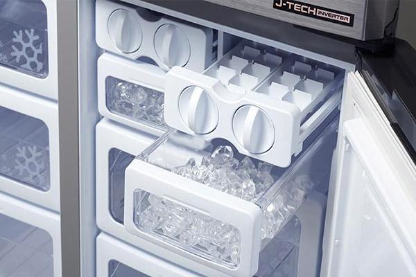 Những nguyên nhân tủ lạnh không rơi đá bạn nên biết