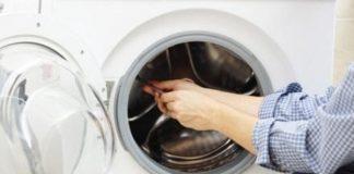 Cách sấy quần áo bằng máy giặt đúng cách