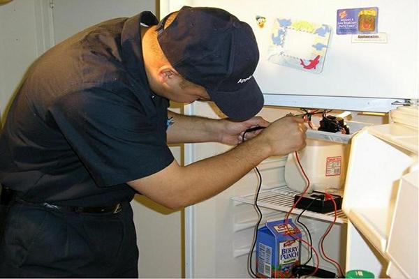 Nơi sửa chữa tủ lạnh Nhật nội địa chuyên nghiệp tại Hà Nội