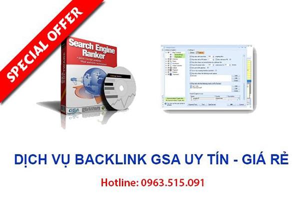 Ưu nhược điểm của GSA? Có nên dùng GSA seo không?