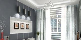 Top 7 màu sơn nhà được ưa chuộng nhất hiện nay
