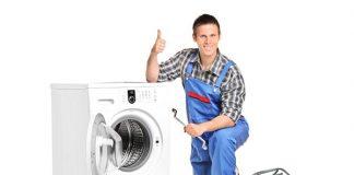 Cách lựa chọn trung tâm có hệ thống báo giá sửa máy giặt quận Tây Hồ tốt nhất