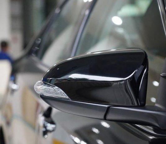 Độ gương gập điện ô tô đảm bảo an toàn tuyệt đối cho xế yêu của bạn