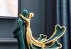 Đồ decor vợ chồng gốm sứ cao cấp