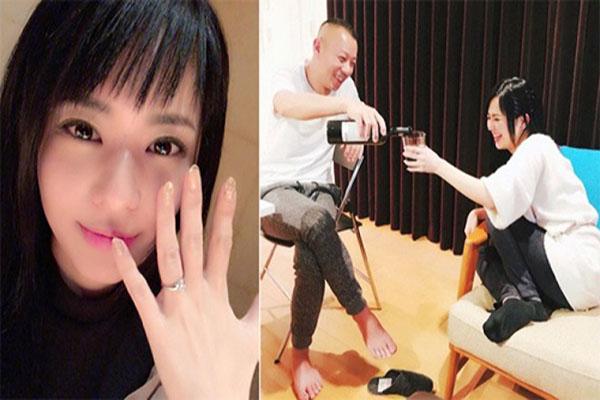Aoi Sora có cuộc sống hạnh phúc bên DJ Non