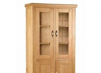 Tủ văn phòng bằng gỗ thích hợp với điều kiện khí hậu Việt