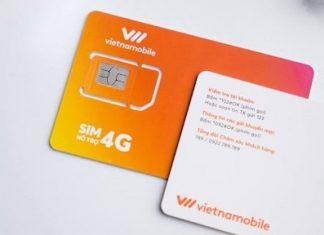 Vùng phủ sóng của 4G Vietnamobile trên cả 3 miền Bắc - Trung - Nam.